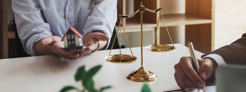 юрист по земельным